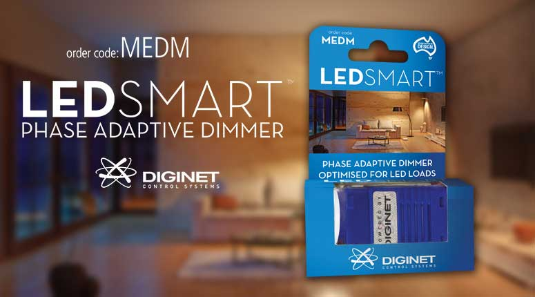 Upgrade Your Wall Dimmers for Smooth, Simple LED Dimming