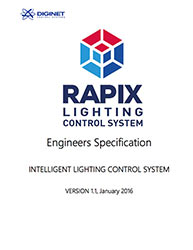 RAPIX Specification